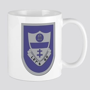 DUI - 2nd Bn, 325th Airborne Infantry Regiment Mug