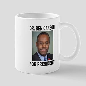 BEN CARSON Mug