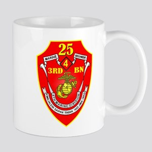3rd Bn 25th Marines Mug