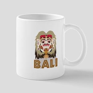 Rangda Bali Mugs