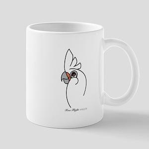 Cockatoo Mugs