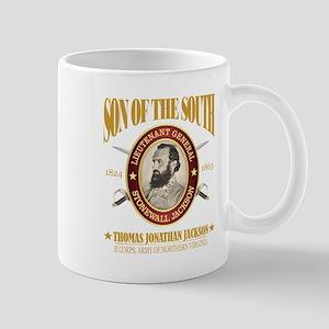 Stonewall Jackson Mugs