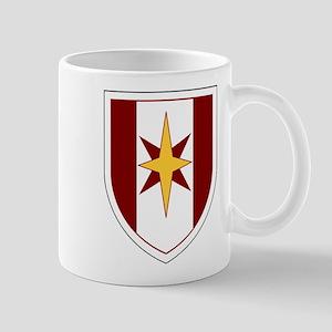 44th Medical Command SSI Mug