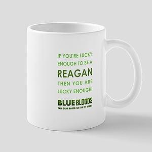 IF YOU'RE LUCKY ENOUGH... Mugs