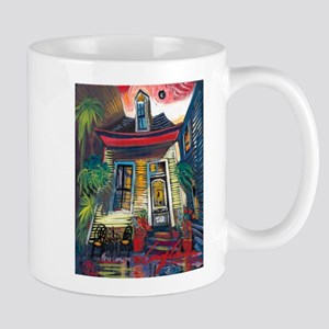 ' Waiting for You' Designs Mug
