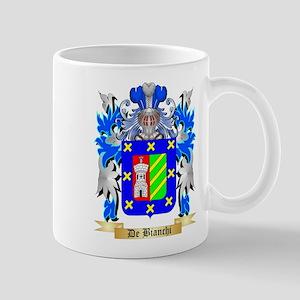 De Bianchi Mug