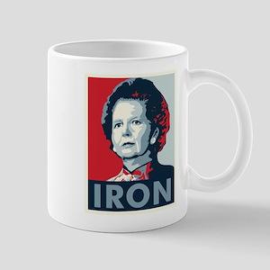 Margaret Thatcher Mugs