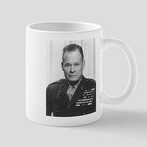 Lewis Burwell Chesty Puller Mug