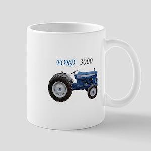 3000 Ford Mug