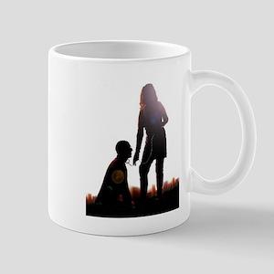 Mistress and slave Mug