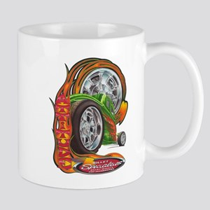 32 Attitude Billet Specialties Mugs