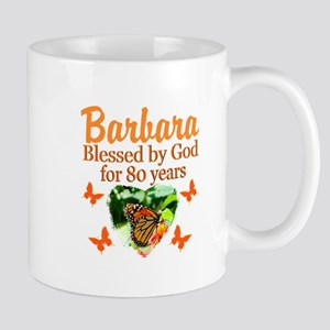 80TH PRAYER Mug