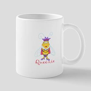 QUEENIE Mugs