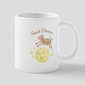 Sweet Dreams Mugs