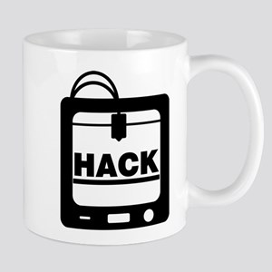 3D Print HACK Mugs