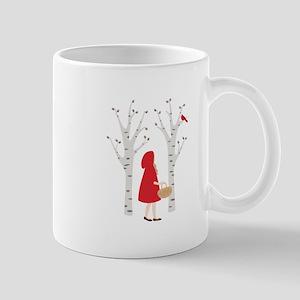 Red Riding Hood Mugs