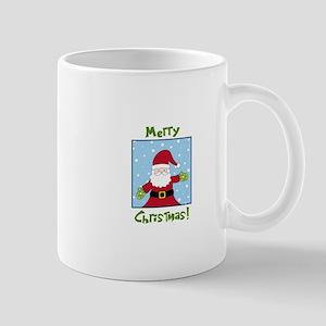 Merry ChrisTmas! Mugs