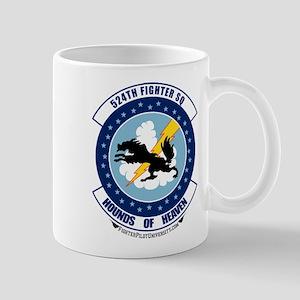 524th FS Mug