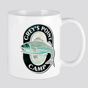 Greys Point Camp Mug