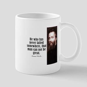 """Melville """"Failed"""" Mug"""