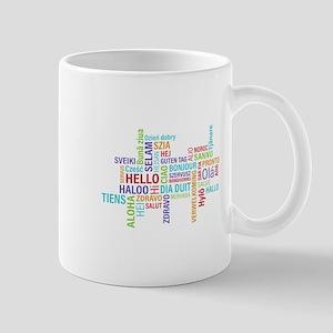 Hello Mugs