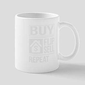 Buy flip sell repeat Mugs