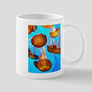 jellyfish madness Mug