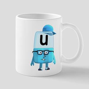 U Mug