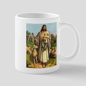 The Life ofJesus Mugs