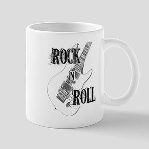 rock n roll Mugs