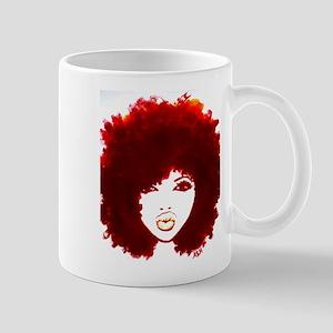 Afro Diva Mugs