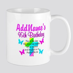 95TH PRAYER Mug