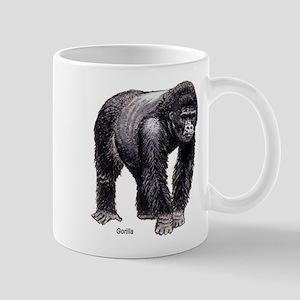 Gorilla Ape Mug
