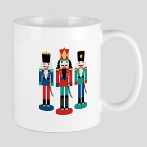 Nutcracker Mugs