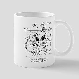 Cereal Cartoon 4531 Mug