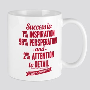 Modern Family Success Mug