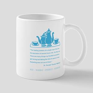 HEALING POWER OF TEA Mugs