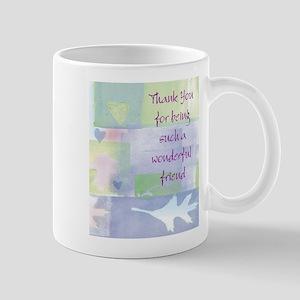 Friend101 Mugs
