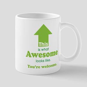 Awesome_lime Mugs