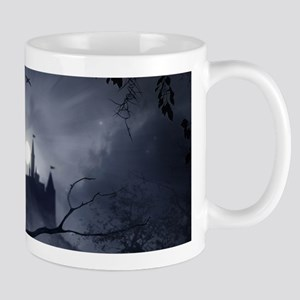 Gothic Night Fantasy Mug