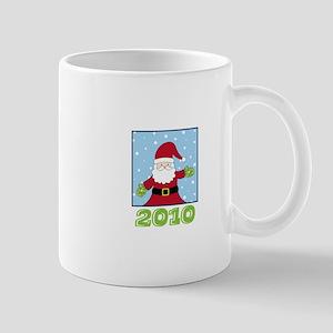 2010 Mugs
