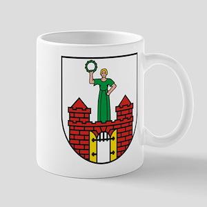Magdeburg Mug
