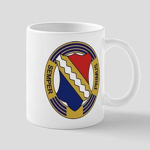 1st Infantry Regiment Mug