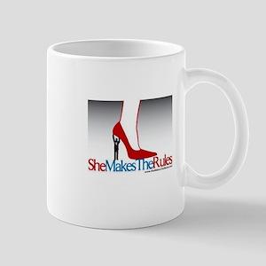 Grey SMTR Mug