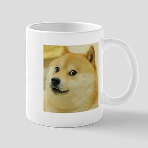 Dogecoin Doge Mugs