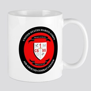 Combat Service Support Group - 1 Mug