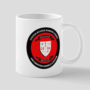 Combat Service Support Group - 1 Mug