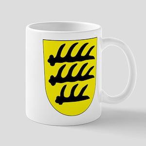 Württemberg Mug