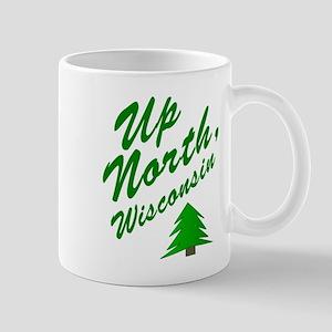 Up North Wisconsin Mug