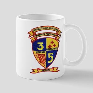3RD BATTALION 5TH MARINES Mug